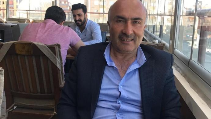 Hevserokê HDP ê yê Mûşê hat binçavkirin