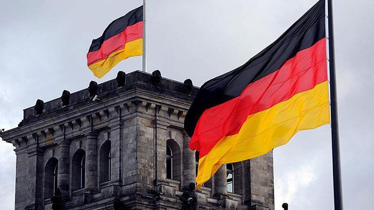 """Almanya li ser rewşa dawî ya Îranê axifî: """"Em bi endîşe ne"""""""