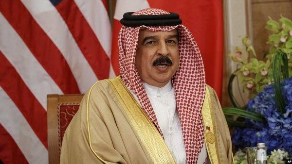 Bahreyn: Li hemberê Îranê em bi Îsraîlê re ne