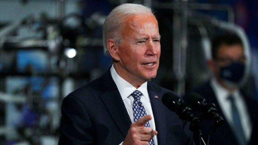 """Biden: """"Em ê ji rêvebiriya Erebistana Si'ûdiyê hesab bipirsin"""""""