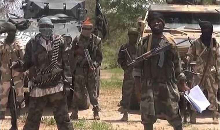 Boko Haram êrîş kir: 3 leşker hatin kuştin
