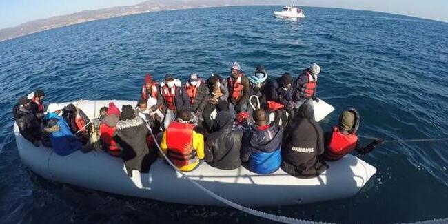 Li Çanakkale 80 koçber hatin girtin