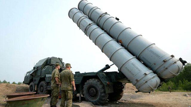 """Azerbaycan: """"Ermenistan sîstema S-300 an aktîv kiriye"""""""
