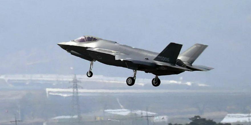 Îmarat bo F-35 an bikire, fermî seredana Amerîkayê kir