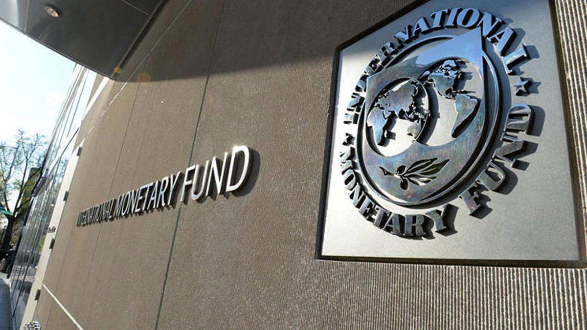 IMF notê mezinbûna aboriya Tirkiyê ya sala 2021 an ji 5 an derxist 6 an
