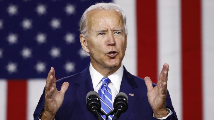 """Joe Biden: """"Divê Erdoğan bi hilbijartinê bikeve"""""""