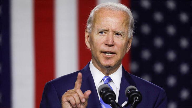 Joe Biden li ser pêngavên ku Îran davêje, axifî
