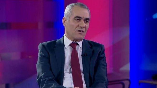 """Haco: """"Rûsya di çarçoveya Sûriyê de destekê dide mafên Kurda"""""""