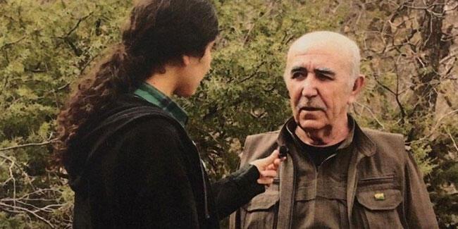 """Abdullah Ağar: """"Ali Haydar Kaytan ji nav hatiye birin"""""""