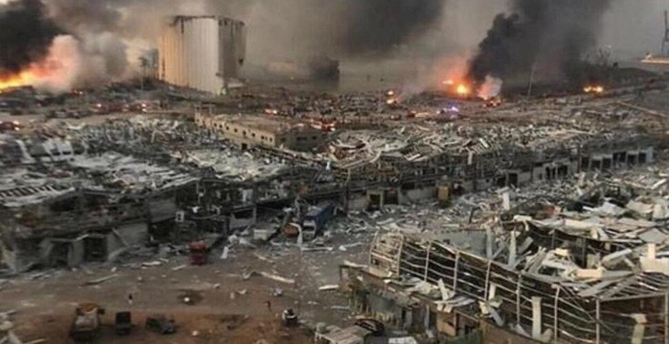 """Lubnan: """"Dibe sedema teqînê îhmal, bomba an fuze be"""""""