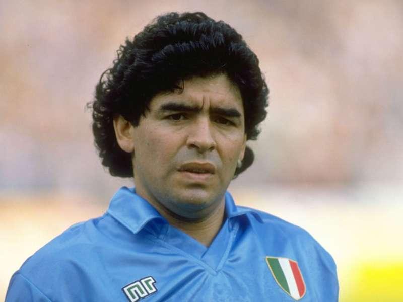 Fûtbolîstê navdar Diego Armando Maradona wefat kir