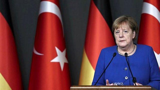 """Almanya: """"Ji ber Kovid-19 ê temamê bajarên Tirkiye di lîsteya talûkê de ne"""""""