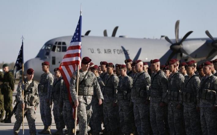 Parlemantoya Iraqê li hemberê biryara NATO yê derket