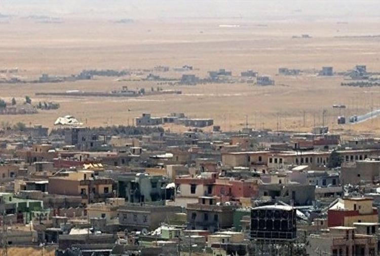 Iraq û Amerîka li ser peymana Şengalê axifîn