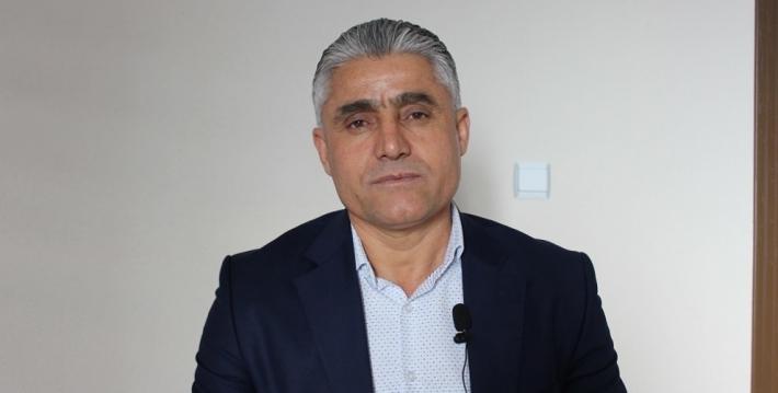 İŞİD ê şaredarê navçeya Silopiya tehdîd kir