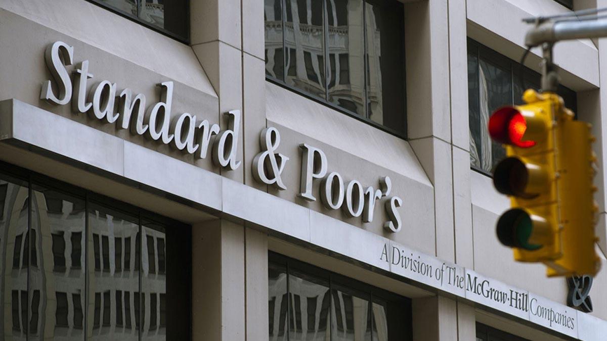 Standard & Poors, IHS Markit ê kirî