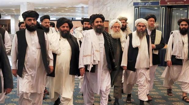 Amerîka, ji peymana navbera hukumeta Afxan û Talîbanê raziye.