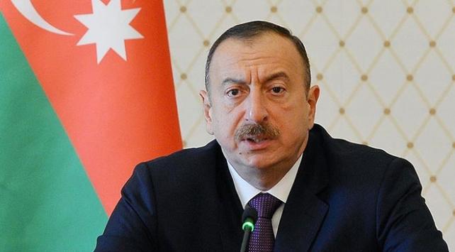 """Aliyev: """"Bo Ermeniyên Qerebaxê dibe ku 'otonomiya çandî' bê dayîn"""""""