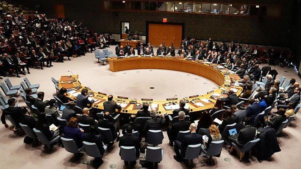Rûsya û Çîn gîhandina alikariyan bo Sûriyê veto kir