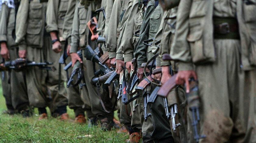 PKK: Gûmana me ji bicihbûna Pasewanên Sînorî yên Iraqê li devera Heftenînê heye