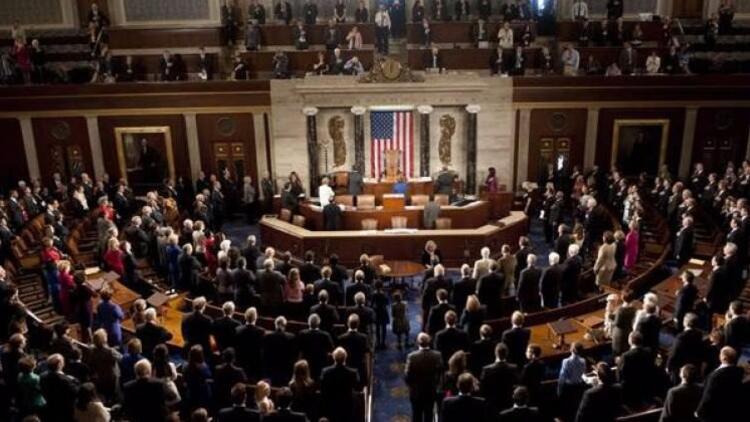 Meclisa Nûneran paketa teşwîqê ya bi miqdarê 1,9 trîlyon dolarî tesdîq kir
