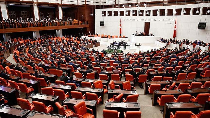 Parlamentoya Tirkiyê pêşniyarqanûna mafê perwerdeya zimanê zikmakî qebûl nekir