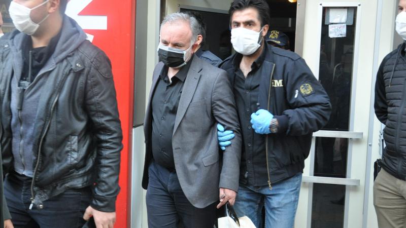 HDP: Ayhan Bilgen ji aliyê dewletê hatiye jehrdayîkirin