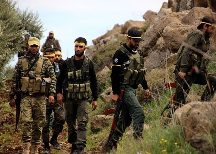 Komên çekdar êngirêdayî Tirkiyê jin û mêrekî Kurd li Efrînê revandin