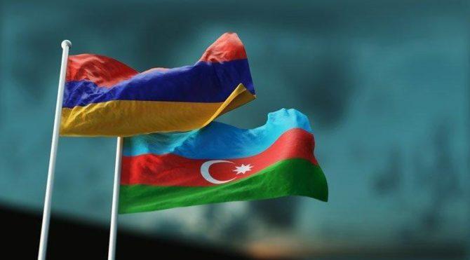 Amerîka: Ermenîstan û Azerbaycan li ser agirbesteke însanî li hev kirin