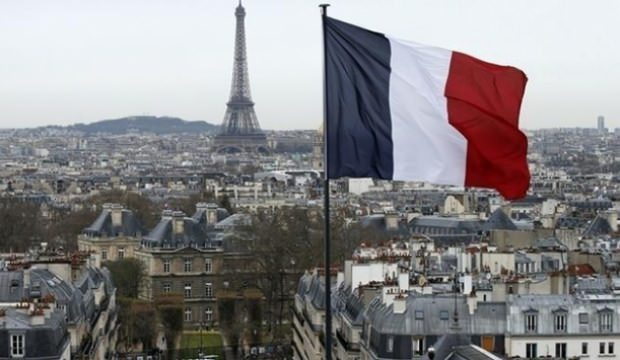 Fransa: Em li hember bêîstîqrarkirin û gef û guran serî natewînin