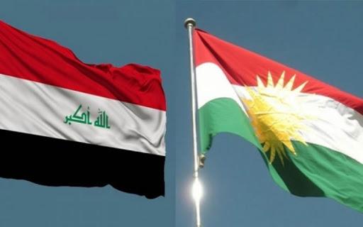 Şandeke Herêma Kurdistanê bo mafên darayî gotûbêj bikin li Bexdayê ne