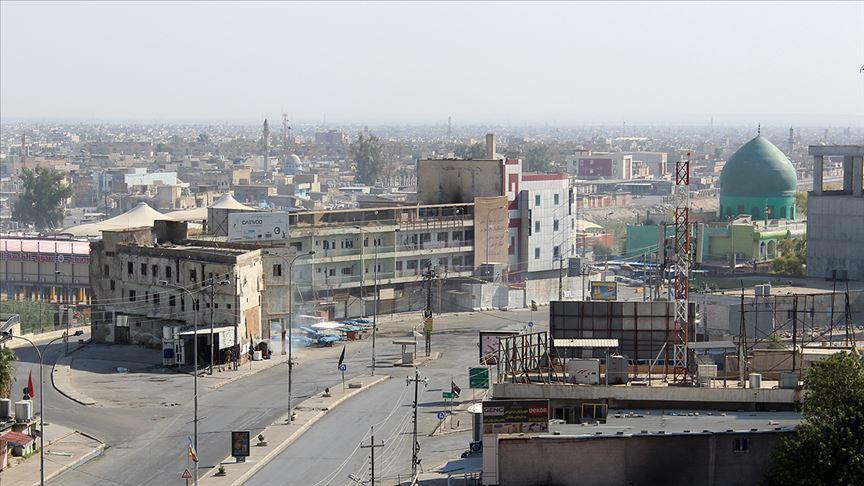 Kaçırılan Kürtçe öğretmenin cansız bedeni Kerkük'te bulundu