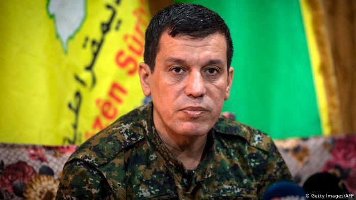 Kobanî: Danûstandinên aliyên Kurdî berdewam e, lê ev demeke me navber dayê