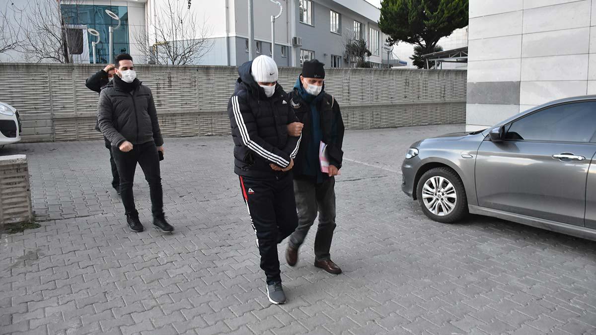 Li Tirkiyê 14 kes bi gumana endambûna DAIŞê hatin desteserkirin