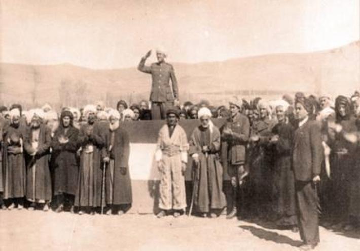 Îro salvegera damezrandina Komara Kurdistanê ye