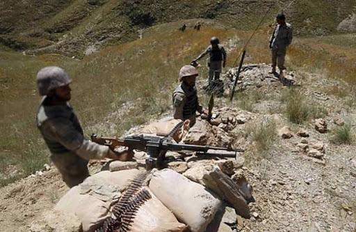 Pasdarên Îranê bazirganekî Kurd dan ber guleyan û kuştin