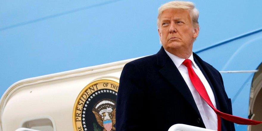Trump beriya bidawîbûna serokatiya xwe biryara efûyê bo 73 kesan derxist