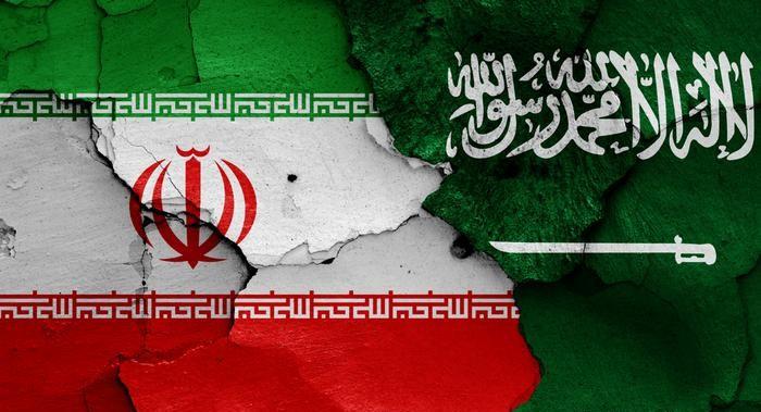 FT: Di navbera Îran û Erebistanê de hevdîtin çêbûye