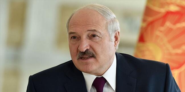 Li Moskovayê operasyon: Xwestin derbê li Lukaşenko bikin