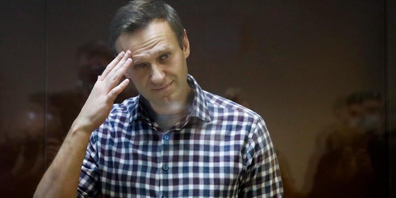 Navalny birin nexweşxana zîndanê