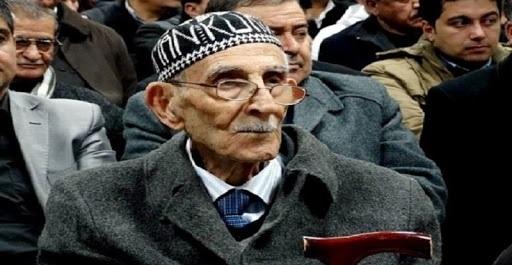 Helbestvanê navdar ê Kurd Ehmed Dilzar koça dawî kir