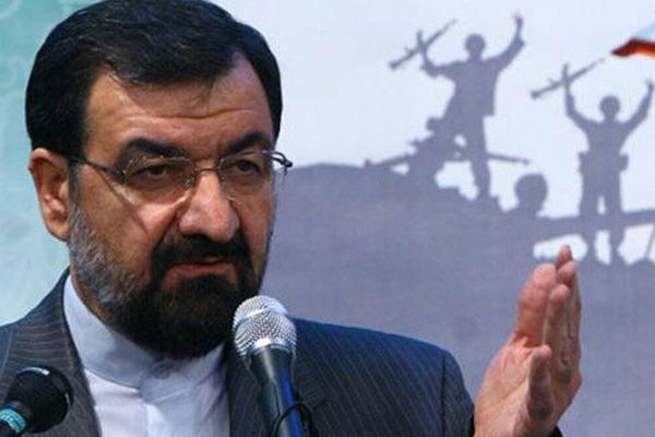 Muhsîn Rezayî: Tehran bo gotûbêja atomî amade ye eger...