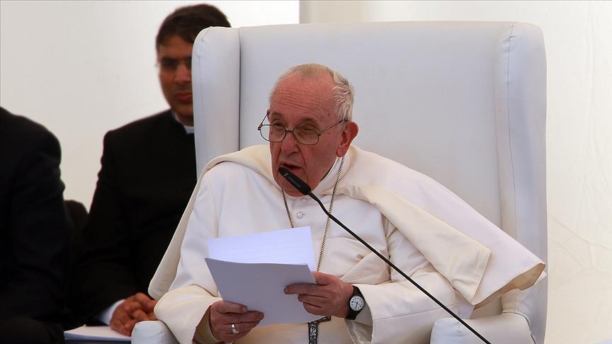 Papa: Em neviyên Îbrahîm in û divê em birayetiya xwe jibîr nekin