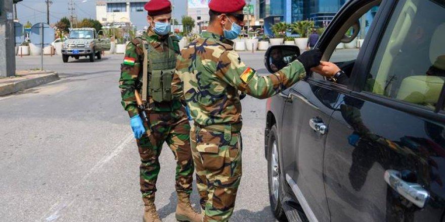 Qedexeya çûnûhatinê li Herêma Kurdistanê hat ragihandin