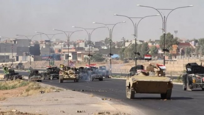 Li Xurmatûyê bombe bi leşkerên Iraqê de teqandin: 1 kuştî û 4 birîndar