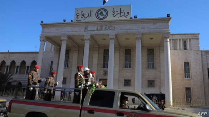 Iraq: Em êrîşa PKK ê ya ser Pêşmerge qebûl nakin