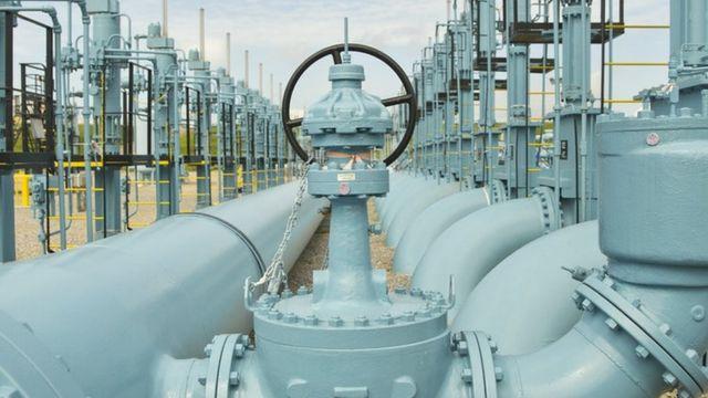 Bloomberg: Colonial Pipeline 5 mîlyon dolar daye korsanên sîberî