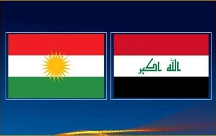 Şandeke Hikûmeta Herêma Kurdistanê serdana Bexdayê dike