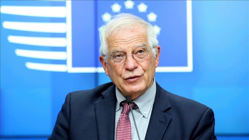 Josep Borell li ser Tirkiyê axifî