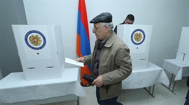 Sibê li Ermenistanê hilbijartinên pêşwext çêdibin